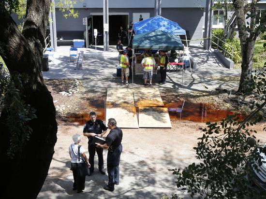 Голливудская трагедия: смерть пациентов дома престарелых во Флориде потрясла США