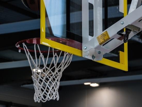 Сборная России победила Великобританию на чемпионате Европы по баскетболу