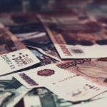 Двойное дно: дыры в бюджете Россия закроет последними накоплениями