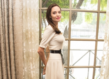 Анджелина Джоли заявила о возвращении к актерству после урегулирования