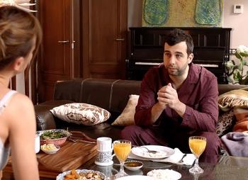 «Мифы»: трейлер комедии с Паулиной Андреевой, Иваном Ургантом, Федором Бондарчуком и другими
