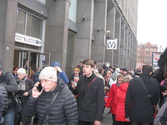 «Отвергнутые» жертвы теракта в питерском метро сумели добиться компенсации