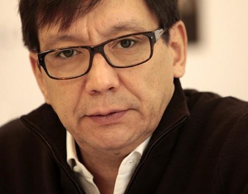 Режиссер Егор Кончаловский появился на вечеринке с молодой возлюбленной