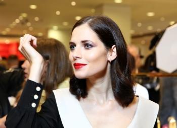 Fashion's Night Out-2017: Кристина Орбакайте, Юлия Снигирь, Валерия Кауфман и другие гости модной ночи