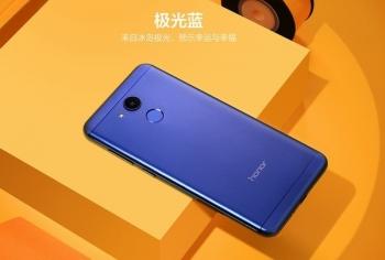 Huawei Honor V9 Play – бюджетный смартфон из Китая