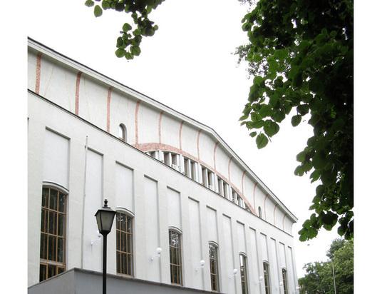 Сергей Юрский на сборе труппы: «Из театра ушел долг»
