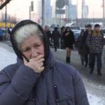 Старикам готовят скромный предвыборный подарок: пенсии повысят на 600 рублей