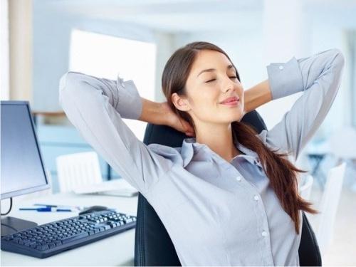Медики сравнили вред сидячей и стоячей работы - результаты исследования