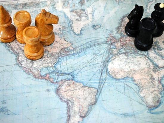 Коллекция осенних ужасов: какие потрясения ждут Америку, Европу и Китай