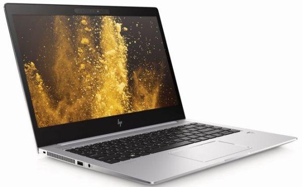 Бизнес-лэптоп HP EliteBook 1040 обзавелся новой начинкой