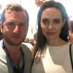 Telluride Film Festival 2017: Резо Гигинеишвили об удивительных встречах и показе фильма «Заложники»