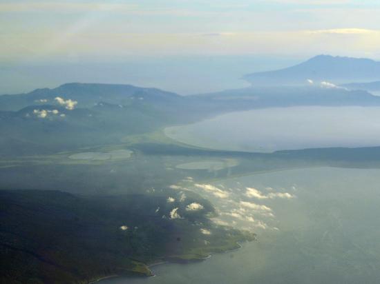 Москва предложила Токио построить мост между Сахалином и Японией