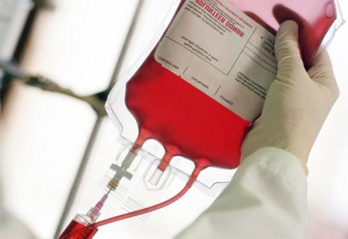 7 показателей крови, которые покажут серьезные проблемы
