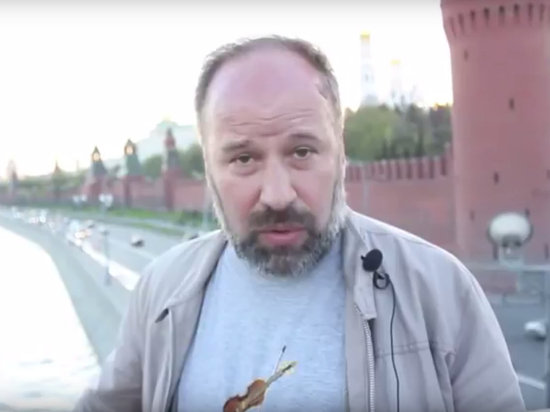 Бывший идеолог «Наших» Борис Якеменко собрался стать президентом