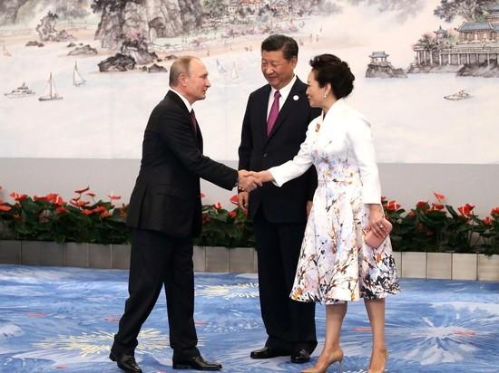 Путин и Цзиньпин в Китае «снивелировали» тему ядерных испытаний КНДР