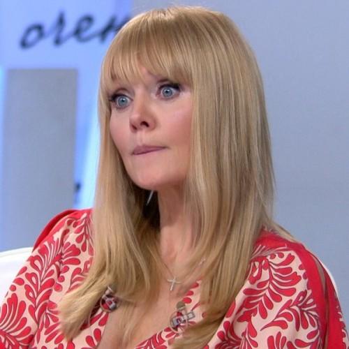 Валерия считает, что брак с Леонидом Ярошевским был ошибкой