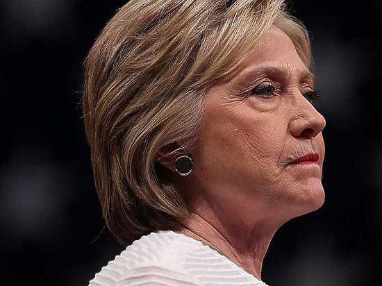 Клинтон: участвовать в президентских выборах больше не хочу