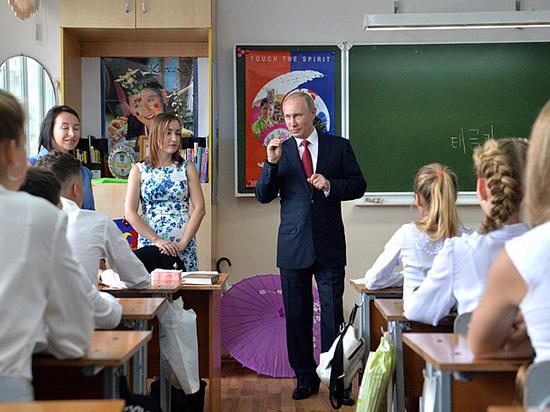 Правда и ложь о «молодежном бунте против Кремля»