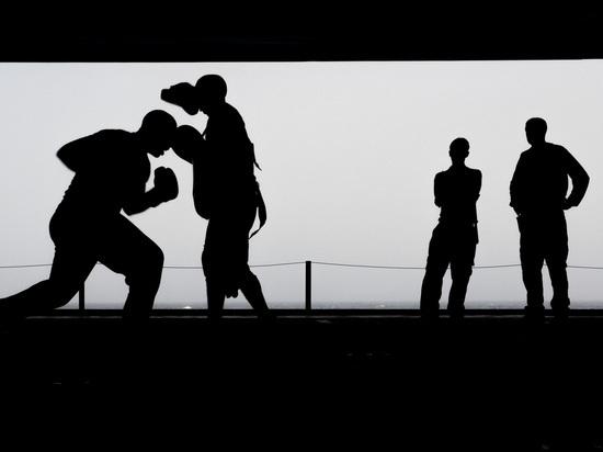 Житель Ставрополья избил подростка, побеждавшего его сына в боксерском поединке