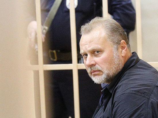 «Страдает диабетом, находился в коме»: подробности ареста замглавы ФСИН Коршунова