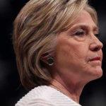 Клинтон пожаловалась, что у Путина к ней «личная вендетта»