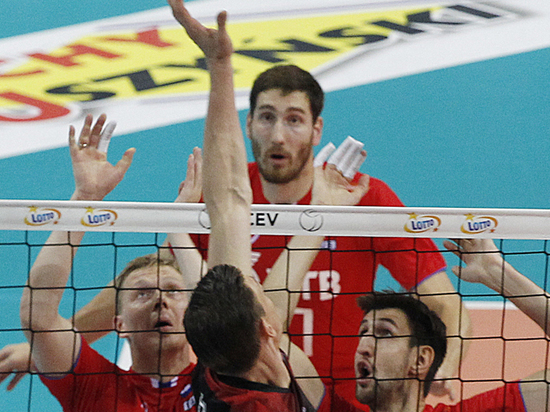 Что помогло волейболистам России стать лучшими в Европе