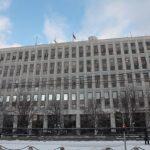 МВД уволит избившего официантку московского полицейского