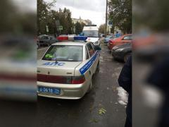 В Челябинске заминировали уже 14 зданий. Центр города встал в пробках