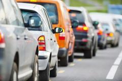 В Магнитогорске измерят объемы выбросов от автотранспорта на основных магистралях