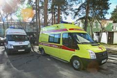 Мать 11-ти детей из Чебаркуля попала в реанимацию ЧОКБ