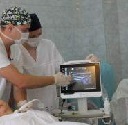 В Челябинской областной больнице научились точечно «выключать» любой участок тела