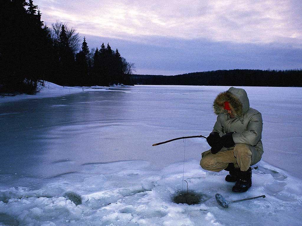 Лучшее место для покупки снаряжения для рыбалки