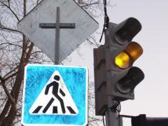 Дубровский потребовал от глав максимально обезопасить переход детей через дороги