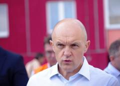 Бывший глава администрации и экс-прокурор Челябинска Давыдов обжаловал свой арест