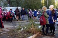 В Челябинске новые звонки о взрывных устройствах в школах