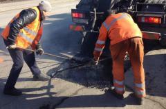 В Челябинске до конца сезона сдадут 4 километра новых дорог