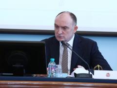 Борис Дубровский потребовал отчета от глав, сорвавших отопительный сезон