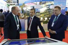 Южноуральцы произвели фурор на «Золотой осени» в Москве