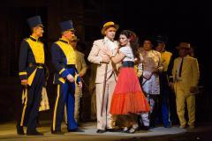 Челябинский театр посвятит «Кармен» почетной гостье