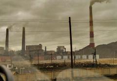В Челябинской области будет реализована новая система управления качеством атмосферного воздуха
