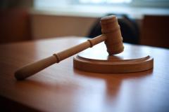 Рассмотрения второго уголовного дела по экс-гендиректору УКВЗ перенесено из-за недоставки обвиняемого