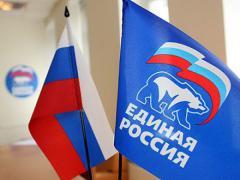 Новым главой Рощинского сельского поселения Челябинской области стала представительница «Единой России»