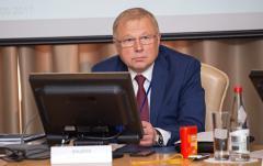 В «МРСК Урала» новый председатель Совета директоров