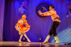 В Озерске состоялся фестиваль-конкурс «Туган як»