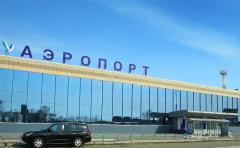 Челябинцы высказались за новый маршрут автобуса до аэропорта