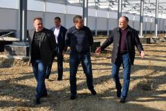 В Челябинской области будет построено два рыбных завода
