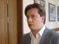 Бурматов станет главным по экологии в Госдуме