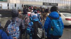Челябинск отметил День гражданской обороны массовой эвакуацией. СПИСОК