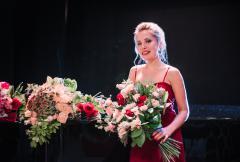 Солистка театра Ла Скала выступит на сцене Челябинского театра оперы и балета