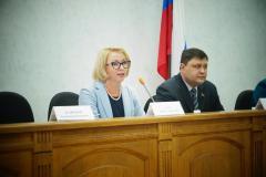 Главы раскритиковали систему размещения медучреждений в Брединском районе